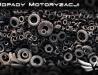 AeroArt - Odpady motoryzacji