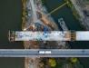 Budowa nowego mostu na Wiśle (Sandomierz)