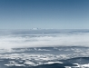 Tatry widziane z pogórza dynowskiego