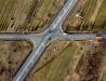 Skrzyżowanie drogi krajowej nr 19 z drogą nr 858 (Zarzecze)