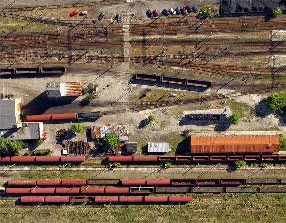 Stacja PKP Rozwadów (Stalowa wola)