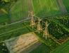 Wysokie napięcie! 750 kV - jedyny taki odcinek w Polsce