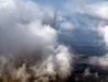 Loty w chmurach