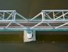 Most LHS na rzece San