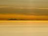 Tatry widziane z Niska - odległość 210km w linii prostej :)