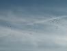 Ptasia eskadra w czasie podróży do ciepłych krajów