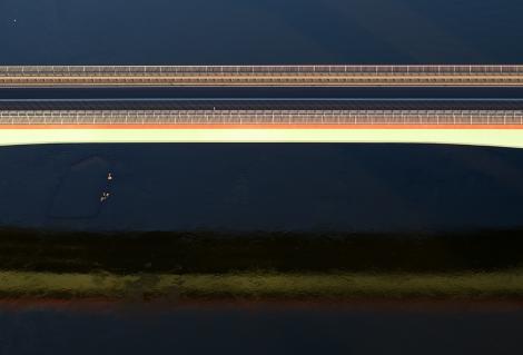 Most na Sanie - krajowa 19