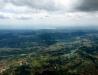 Zdjęcia z przelotu z Lijaka do anten (padłem w Ajdovścinie)