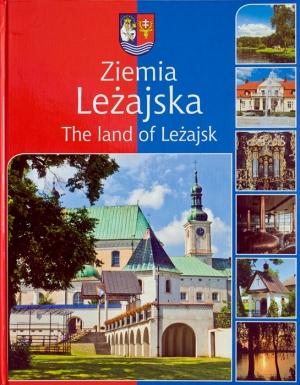 Album 'Ziemia Leżajska' - 'The land of Leżajsk'