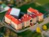 Szkoła Podstawowa Nr 5 w Nisku  (Tilt-Shift)