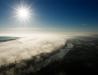 Rześki poranek na wysokościach :)
