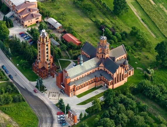 Kościół w Gorzycach